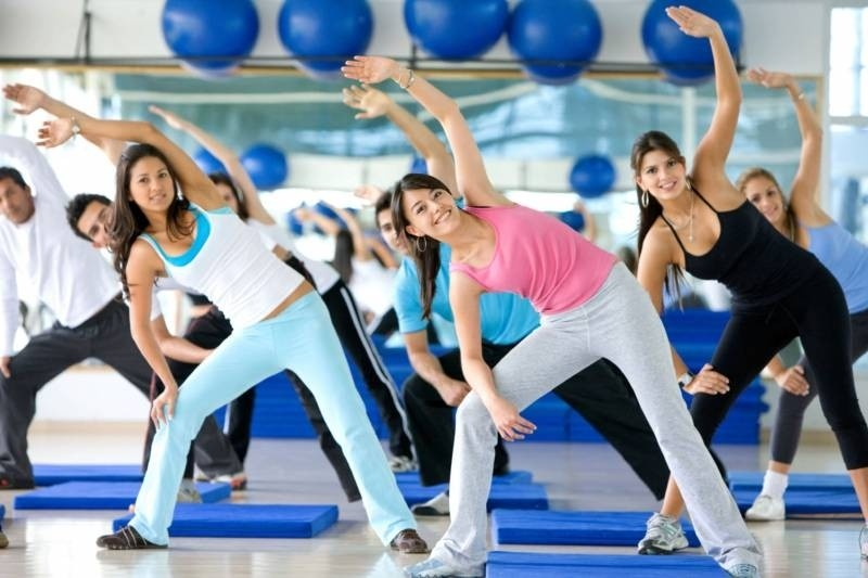 tap aerobic