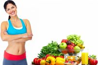 Những nguyên tắc dinh dưỡng giúp bạn giảm cân trước Tết thành công