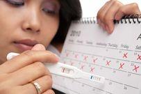 Tính ngày thụ thai chính xác nhất cho chị em mong con tham khảo