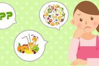 Phụ nữ sau sinh nên ăn gì vừa tốt cho sức khoẻ lại không lo tăng cân?
