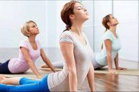 Tập thể dục sau sinh đúng cách giúp mẹ mau phục hồi