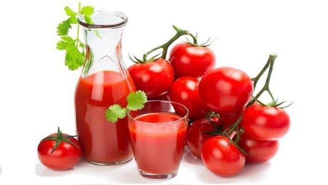 Cà chua tốt cho cơ thể mẹ bầu