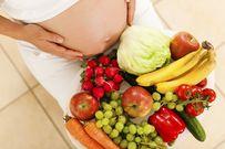 Top thực phẩm bà bầu thiếu máu nên ăn trong thời kỳ mang thai