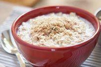 Cách nấu cháo yến mạch vừa dinh dưỡng vừa giảm cân cho gia đình