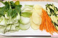 Canh ngon thanh đạm dễ nấu cho những ngày ăn chay