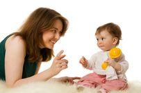 Bé tập nói con bò và cách hay dạy con mẹ nên tham khảo