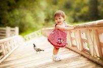 Bé tập đi - mẹ dạy bé như thế nào là đúng cách?