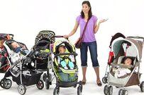 Top 3 sản phẩm xe đẩy trẻ em hiệu Gluck của Đức được các mẹ tin dùng