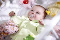 4 dấu hiệu trẻ thông minh mẹ có thể nhận biết sớm