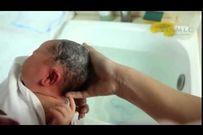 Quy trình tắm cho trẻ sinh theo chuẩn của bệnh viện quốc tế