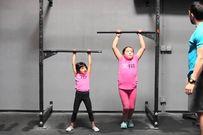 6 bài tập tăng chiều cao nên tập thuờng xuyên cho bé giúp phát triển tầm vóc