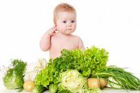 Các biểu hiện giúp mẹ nhận biết sự thiếu hụt vitamin ở trẻ