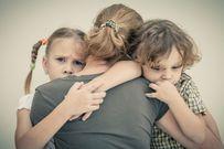 Tâm lý trẻ không có bố phát triển như thế nào?