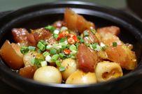 Cách làm thịt kho trứng đơn giản và đậm đà cho ngày se lạnh