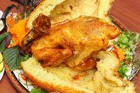 Cách làm món gà không lối thoát ai cũng thích mê