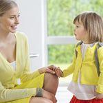 Kinh nghiệm cho bé đi nhà trẻ phụ huynh có thể tham khảo