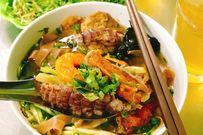 Cách làm bún cá thơm ngon đúng vị Hà Nội