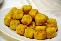 4 công thức làm món đậu chiên xù giòn tan và ngon miệng vào ngày mưa