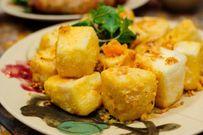 3 cách làm đậu chiên trứng muối cho thực đơn bữa tối thêm lạ miệng
