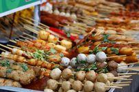 Các món ăn vặt ngon rẻ dễ làm có thể thực hiện ngay trong gian bếp của bạn