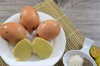 Cách làm món trứng gà nướng thơm ngon để chiêu đãi cả nhà vào dịp cuối tuần