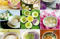 Các món ăn vặt mùa hè dễ làm cho cả gia đình giải nhiệt ngày nóng bức