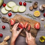Đã thèm với các món ăn vặt dễ làm tại nhà bất cứ lúc nào