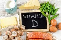 Vitamin D cho trẻ và cách bổ sung hợp lý giúp bé yêu khỏe mạnh