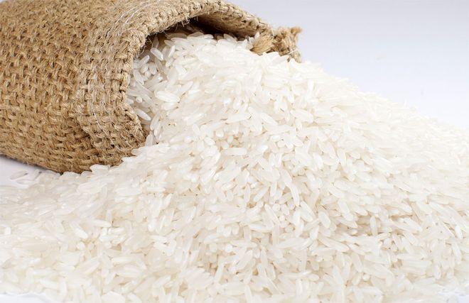 gạo nấu cháo