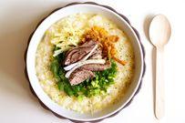 Cách nấu cháo vịt thơm ngon bổ dưỡng cho tiết trời se lạnh