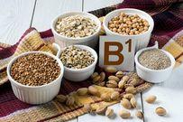 Vitamin B1 và lợi ích thần kỳ đối với sự phát triển toàn diện của bé