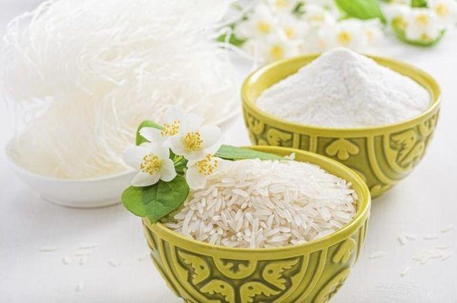 gạo chứa vitamin b1