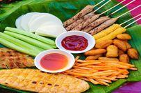 Cách làm những món ăn vặt thơm ngon hấp dẫn cho đầu tuần hứng khởi