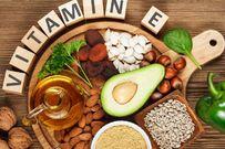 Vitamin E và nguồn thực phẩm bổ sung hiệu quả cho trẻ