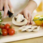 Đảm đang vào bếp với các món ăn vặt dễ làm mà cực kì ngon miệng