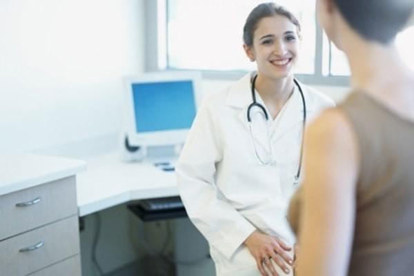 Bảo vệ sức khỏe trước khi mang thai