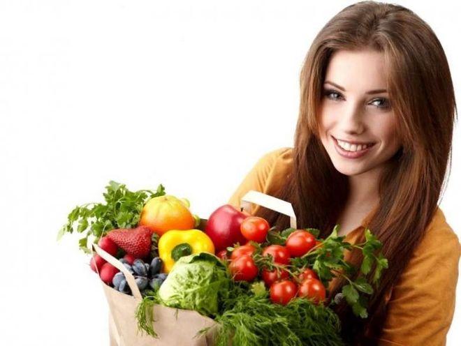 ăn uống hợp lý để dễ thụ thai