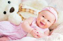 Các giai đoạn phát triển của trẻ dưới 1 tuổi mẹ cần ghi nhớ