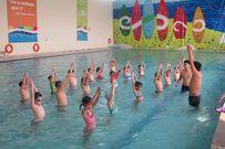 Dạy bơi cho trẻ 4 tuổi cần chuẩn bị các bước nào?