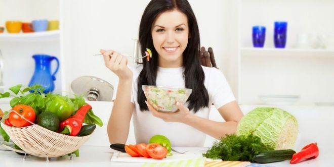 ăn uống hợp lý đủ chất