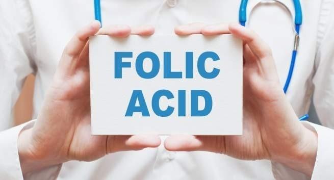 uống acid folic trước mang thai là hết sức cần thiết