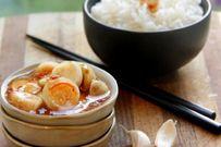 Cách muối cà pháo chua ngọt cực hấp dẫn cho bữa cơm gia đình