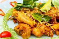 Gà rang - 3 cách làm đơn giản cho món ăn thơm ngon và lạ miệng