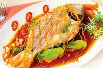 Cách làm món cá hấp ngon tuyệt bạn nên thử