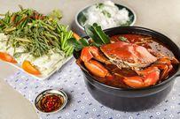 Cách nấu lẩu cua biển ngon nhất chỉ với vài bước đơn giản