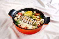 Cách nấu lẩu cá thơm ngon đơn giản cho bạn trổ tài bếp núc