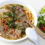 Cách nấu bún bò Huế truyền thống dễ dàng dành cho bạn