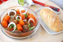 Top 3 cách nấu bò kho thơm ngon bổ dưỡng ăn là ghiền