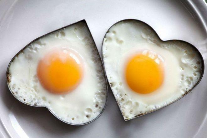 ăn trứng tốt cho phụ nữ