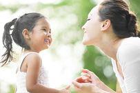 Dạy trẻ kỹ năng giao tiếp trước khi học mẫu giáo